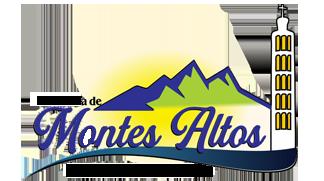 PREFEITURA MUNICIPAL DE MONTES ALTOS