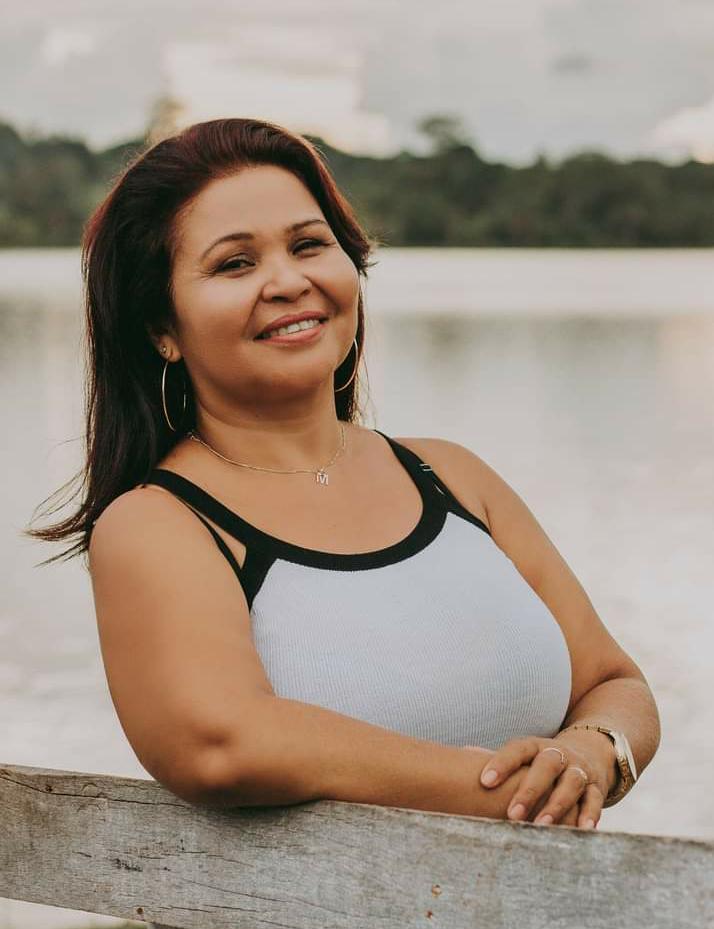 Raimunda Marilene Cruz da Silva
